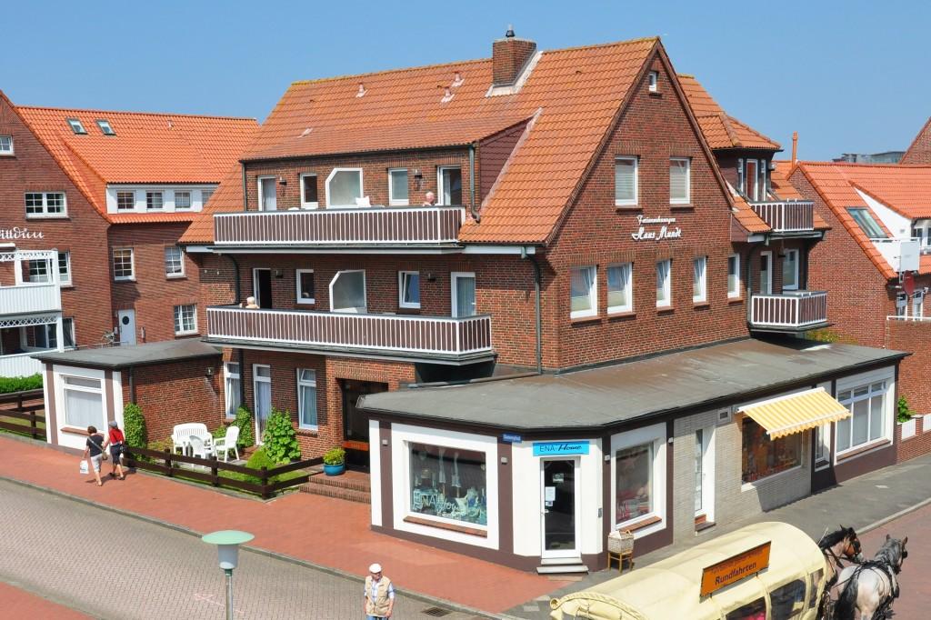 Haus Mundt