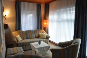 Wohnzimmer Norderney
